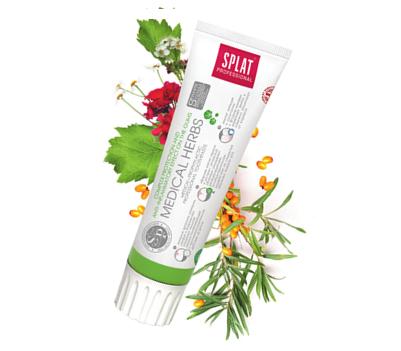 Splat Medical Herbs tandpasta