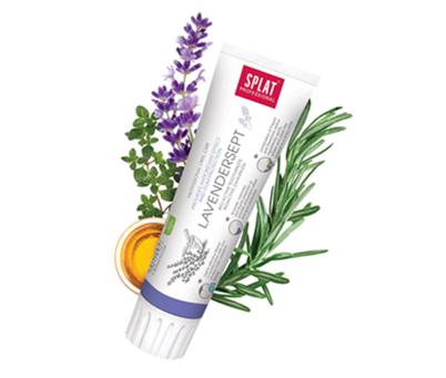 Splat Lavendersept tandpasta